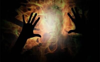 باپ کی چار بیٹیوں سے زیادتی کا انکشاف