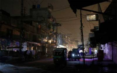 بجلی کا بریک ڈاؤن کیوں اور کیسے ہوا؟ تحقیقات کیلئے کمیٹی تشکیل