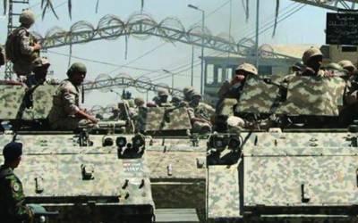 لبنان میں حالات بے قابو ،فوج نےملک کا کنٹرول سنبھال لیا