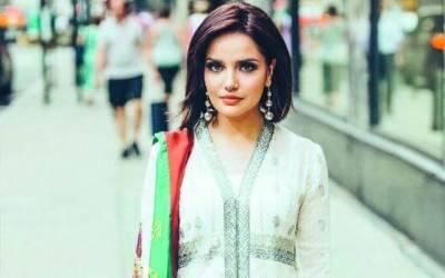 بولڈ تصاویر شیئر کرنے پر ارمینا خان کے مداح پھٹ پڑے