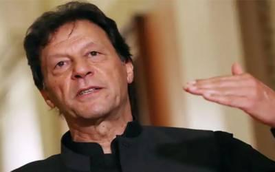 کرپشن کی جڑیں گہری، تبدیلی سوئچ دبانے سے نہیں آجائے گی: عمران خان