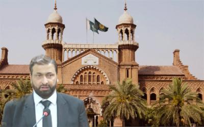 غیرقانونی قبضہ کیس، آئی جی پنجاب عدالت طلب