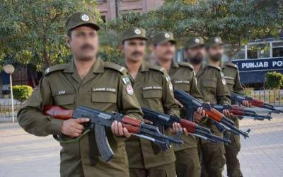 پولیس افسروں کی ترقیوں کے نوٹیفیکشن جاری
