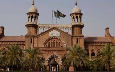 غیرقانونی قبضہ کیس، آئی جی پنجاب سمیت دیگر افسران عدالت پیش