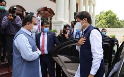 وزیر اعظم کےدورہ لاہور کی اندرونی کہانی سامنے آ گئی