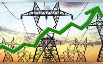 حکومت نے عوام پر ایک بار پھر بجلی گرا دی