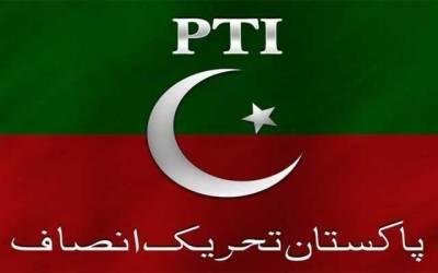 پی ٹی آئی ٹکٹ ہولڈرز اپنی ہی حکومت میں زیر عتاب