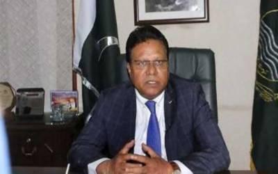 وزیر اقلیتی امور نے اپنی کارکردگی رپورٹ وزیر اعلیٰ پنجاب کو بھجوا دی