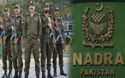 لاہور پولیس نے نادرا سے قبضہ گروپس اور بدمعاشوں کا لائسنس ڈیٹا مانگ لیا