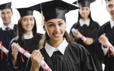 وزیراعلی پنجاب کا ہونہار طلبہ کے لئے اہم اقدام