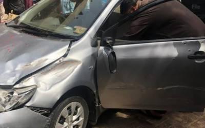 آن لائن ٹیکسی ڈرائیور پرقاتلانہ حملہ،ہسپتال منتقل