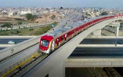 سمن آباد انڈر پاس پراجیکٹ، اورنج لائن ٹرین کو کیسے بچائیں؟ غوروفکر شروع