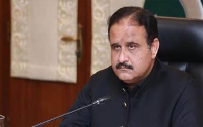 وزیراعلیٰ عثمان بزدار نے وزراء پر بڑی پابندی لگادی