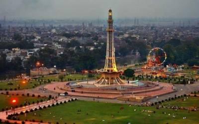 لاہور تمام شہروں پر سبقت لے گیا