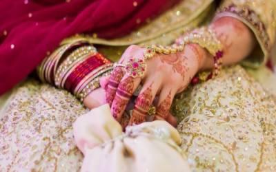 پاکستانی معروف اداکارہ نےشادی کرلی
