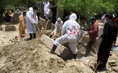 کورونا : ہلاکتوں کا سلسلہ تھم نہ سکا،مزید سینکڑوں مریض سامنے آ گئے