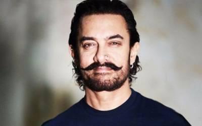 شرمیلے پن کی وجہ سے پہلی محبت نہ مل سکی:عامر خان