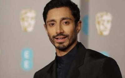 آسکرایوارڈزمیں رض احمد بہترین اداکارنامزد ہونیوالے پہلے مسلمان بن گئے