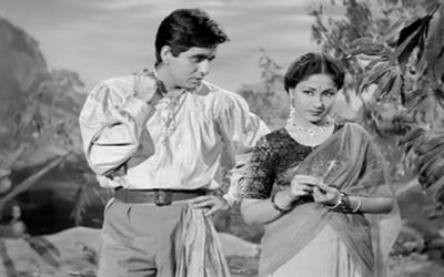 دلیپ کمار کی فلموں نے حسیناؤں کے دل چھلی کردیئے (سلیم بخاری)