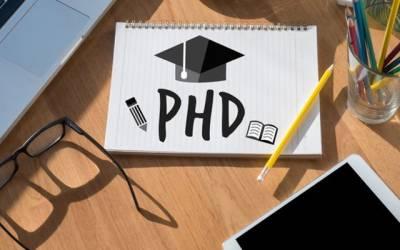 یونیورسٹیوں میں تقرریوں کی تاریخ میں توسیع
