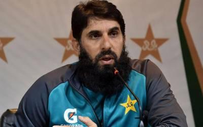 head coach Pak cricket team