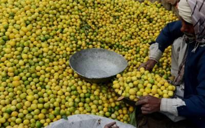رمضان قریب آتے ہی لیموں اور متعدد اشیاء مارکیٹ سے غائب