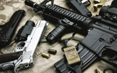 لائسنسی اسلحہ کی مائیکرو مانیٹرنگ کا فیصلہ