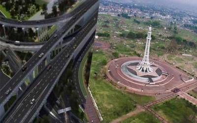 Lahore Mega Project