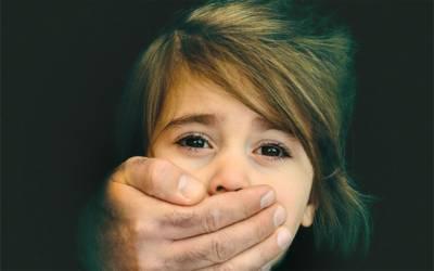 بچوں کیساتھ جنسی زیادتی کرنیوالا درندہ گرفتار