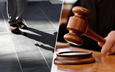 ڈی ایچ اے سکینڈل کے ملزم کی ضمانت منظور، رہائی کا حکم