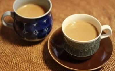 ذائقہ دار چائے