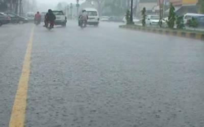 مون سون کی شدید بارشوں سے بچاؤ کیلئے پنجاب حکومت نے بڑا قدم اٹھا لیا