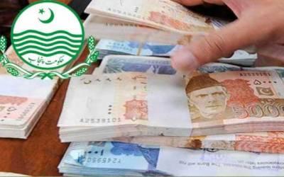 Punajb Govt Loan