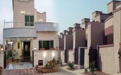 action against housing scheme