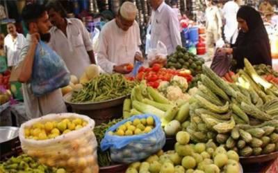 سرکاری نرخ نامےپر سبزیاں مارکیٹ سے غائب