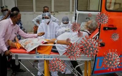 بھارت میں تباہی مچانے والا وائرس لاہور پہنچ گیا