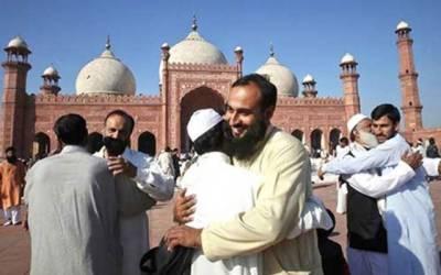 عید الفطر پرکتنی چھٹیاں، حتمی نوٹیفکیشن جاری کردیا گیا