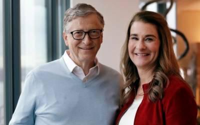 دنیا کے امیر ترین جوڑے نے راہیں جدا کرنے کا اعلان کر دیا