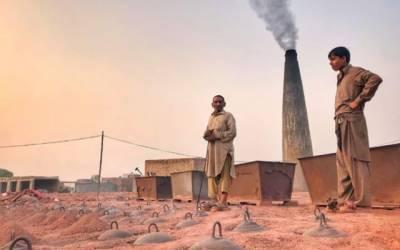 بھٹہ ایسوسی ایشن نے حکومتی دعوؤں کا پول کھول دیا