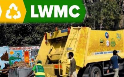 LWMC Change after ten years