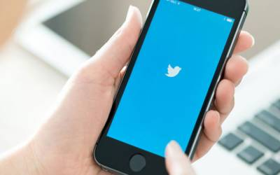 Twitter use for earning