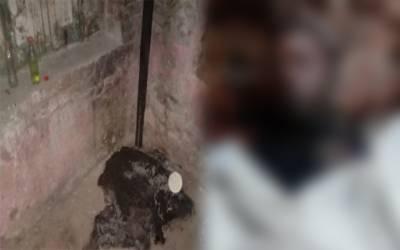 باغبانپورہ میں افسوسناک واقعہ نوجوان نے خود سوزی کرلی