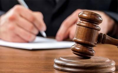 Session court decision
