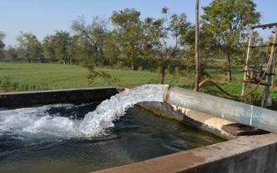 agriculture tubewell