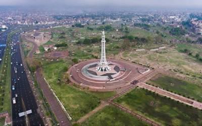 Lahore-Cricket