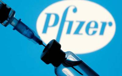 Pakistan to receive 13 mln doses of Pfizer vaccine