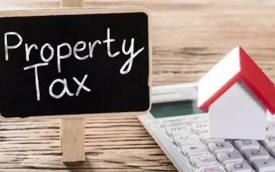 Property TAX Punjab