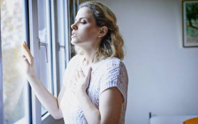 کورونا کے باعث سانس کے مرض میں مبتلا مریضوں کیلئے خوشخبری