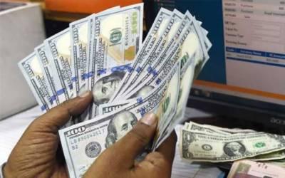 ڈالر کی اونچی اڑان، مزید مہنگا ہوگیا