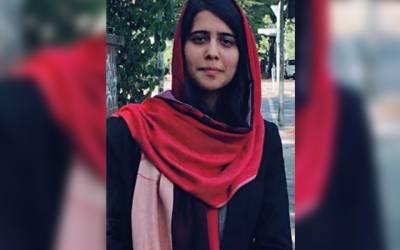 افغان سفیر کی بیٹی کابل نہیں، جرمنی جائے گی، پر کیوں؟